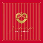 Grußkarte »Zauberhafte Wintergrüße«